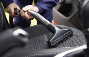 Elite Mobile Wash & Detailing Car detailing services