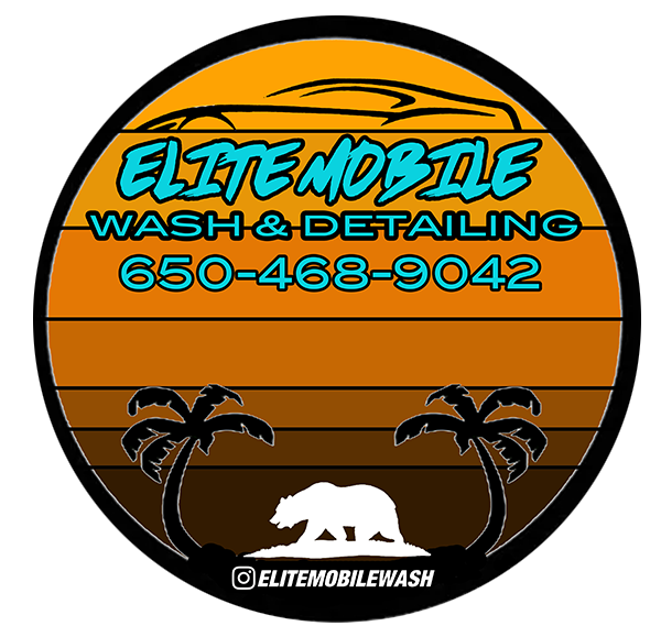 Elite Mobile Wash & Detailing's logo
