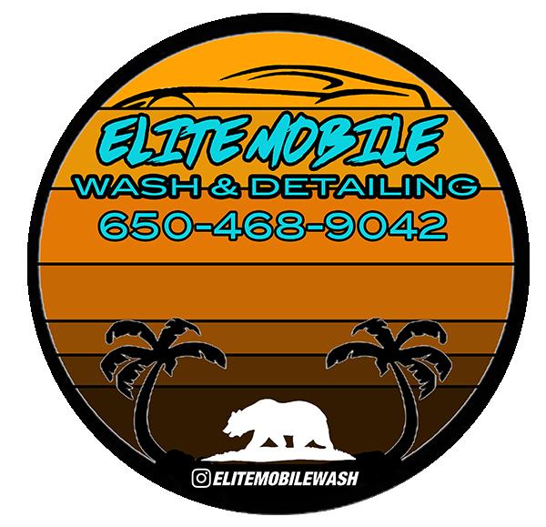 Elite Mobile Wash & Detailing's logo